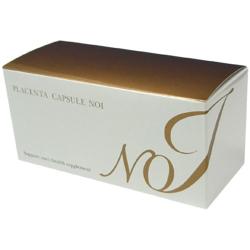 【定期購入】プラセンタカプセルNOI(120カプセル)【20%オフ12回目ごとには30%オフ】