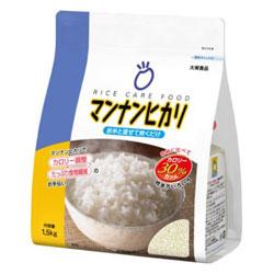 ★こんにゃく加工食品 マンナンヒカリ(1.5kg)