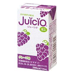 ★◆JUICIO(ジューシオ)ミニ グレープ味(125mL×12本)