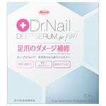 【4月7日新発売】Dr.Nail ドクターネイル ディープセラムFT(3.3mL)<足爪用ネイルケア美容液> <3個までメール便・送料無料・代引不可・他商品との同梱不可>