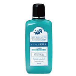 【いつでもお買い得】オリーブマノン オリーブリーフローション(銀葉水)(180mL)<化粧水> 【20%OFF】