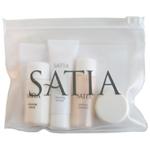 ★【プラセンタ化粧品】サティア SATIA トライアルキット