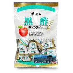 坂元の黒酢キャンディー(100g)※