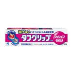 入れ歯安定剤 タフグリップクッション ピンク(40g)