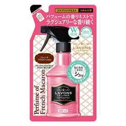 ★ラボン ルランジェ ファブリックミスト 詰め替え フレンチマカロンの香り(320mL)