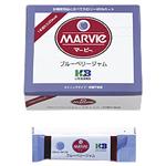◆マービー 低カロリーブルーベリージャム(スティックタイプ13g×35本)