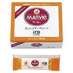◆マービー 低カロリーオレンジマーマレード(スティックタイプ13g×35本)